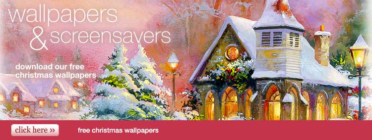 wallpapers and screensavers - download our free christmas wallpapers