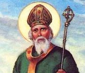 About St. Patrick