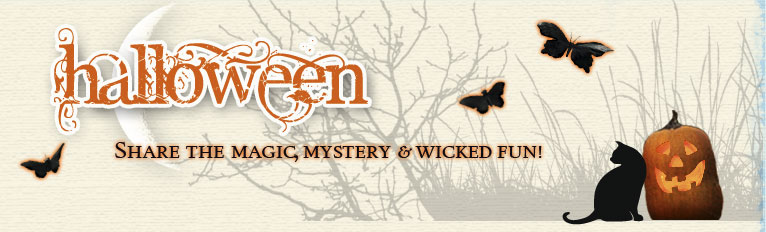 Share the magic mystery and wicked fun