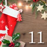 Christmas Inspiration Day 11