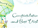 Congratulations Baby eCards