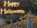 Halloween Magic Halloween eCards