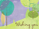 Wishing You<br>A Brighter Tomorrow Encouragement eCards
