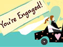You're Engaged! Wedding eCards