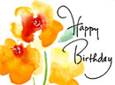 Seeds of Kindness<br>Kathy Davis Birthday eCards