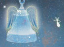Angel Bells<br>(Personalized) Christmas eCards