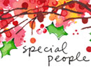 Special You<br>Kathy Davis Christmas eCards