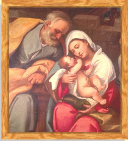 Holy Family
