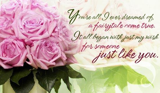 Love is All Around ร้อยเรียงรัก