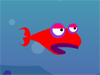 Something's Fishy  -- Free Animated Objects, Screensavers from American Greetings
