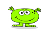 Jumpin&#39; Around  -- Free Funny Animated, Screensavers from American Greetings