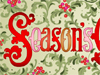 Seasons Greetings  -- Free December, Screensavers from American Greetings