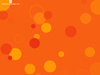 Dots and Circles  -- Free Trendy, Screensavers from American Greetings