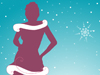 Ice Princess  -- Free Trendy Animated, Screensavers from American Greetings
