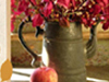 Autumn Memories  -- Free November, Screensavers from American Greetings