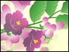 Lavender Blooms  -- Free Celebrate Spring, Screensavers from American Greetings