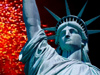 Liberty Shines  -- Free Traditional July, Screensavers from American Greetings
