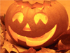 Pumpkin Time  -- Free Halloween, Holiday Screensavers from American Greetings