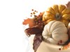Autumn Harvest  -- Free Just Because, Screensavers from American Greetings