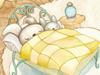 Hibernation Time  -- Free Celebrate the Season, Screensavers from American Greetings