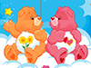 Care-a-lot Castle  -- Free Cute Care Bears Static, Desktop Wallpapers from American Greetings