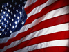 Old Glory  -- Free May Static, Desktop Wallpapers from American Greetings