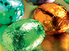 Candy Eggs  -- Free Static, Desktop Wallpapers from American Greetings