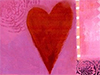 Hearts and Roses  -- Free Static Valentines Day,Static  Holiday Desktop Wallpapers from American Greetings