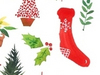 Holiday Symbols  -- Free Traditional December Static, Desktop Wallpapers from American Greetings