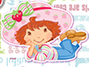 Get Inspired  -- Free Cute Strawberry Shortcake, Desktop Wallpapers from American Greetings