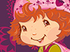 Bohemian Strawberry  -- Free Cute Strawberry Shortcake, Desktop Wallpapers from American Greetings