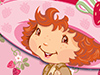 Pretty in Pink  -- Free Strawberry Shortcake, Desktop Wallpapers from American Greetings
