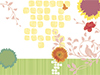 Summer Days  -- Free Trendy, Desktop Wallpapers from American Greetings