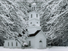 Snowy Sunday  -- Free Traditional Celebrate the Season, Desktop Wallpapers from American Greetings