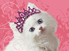 Furry and Fabulous  -- Free Cute Pets, Desktop Wallpapers from American Greetings