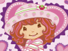 Berry Best Valentine  -- Free Cute Strawberry Shortcake February, Desktop Wallpapers from American Greetings