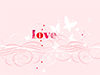 Simply Love  -- Free Valentines Day, Holiday Desktop Wallpapers from American Greetings