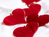 Heart Strings  -- Free Romantic, Desktop Wallpapers from American Greetings