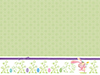 Bunny Hop  -- Free Cute Flower,Cute  Nature Desktop Wallpapers from American Greetings