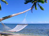 Beach Hammock  -- Free Celebrate the Season Anyone, Desktop Wallpapers from American Greetings