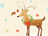 December Calendar  -- Free Cute, Desktop Wallpapers from American Greetings
