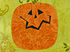 Silly Smile  -- Free Cute Halloween,Cute  Holiday Desktop Wallpapers from American Greetings