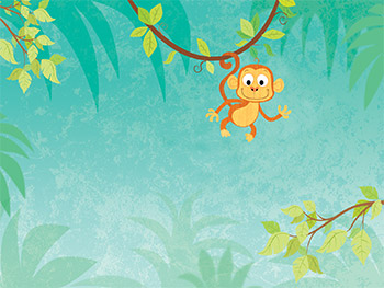 monkey around wallpapers free wallpapers desktop themes
