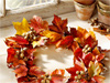 November Calendar  -- Free Traditional Nature, Desktop Wallpapers from American Greetings