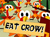 Alternative Menu  -- Free Funny Thanksgiving,Funny  Holiday Desktop Wallpapers from American Greetings
