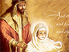 The Nativity  -- Free Christmas, Holiday Desktop Wallpapers from American Greetings