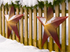 Star Season  -- Free Traditional December, Desktop Wallpapers from American Greetings
