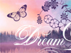 A Time to Dream  -- Free Inspirational Just Because Nature, Desktop Wallpapers from American Greetings