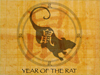 Year of the Rat  -- Free Simple Animal, Desktop Wallpapers from American Greetings