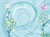 April Calendar  -- Free Flower, Nature Desktop Wallpapers from American Greetings